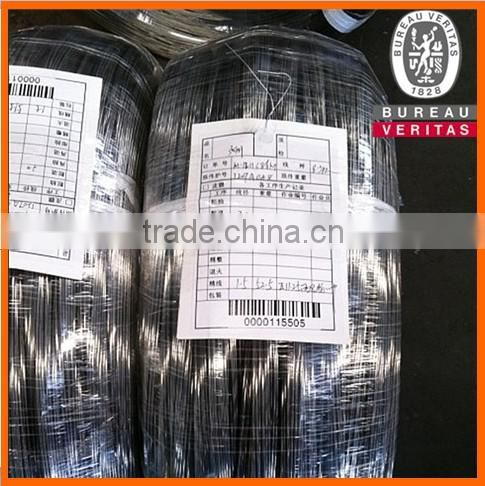 Galvanized Stainless Steel Wire with Top Quality from alibaba best sellers