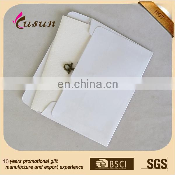 High quality and cheap price wishing card,blessing card