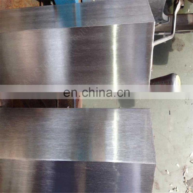 25 x 25 stainless steel angle
