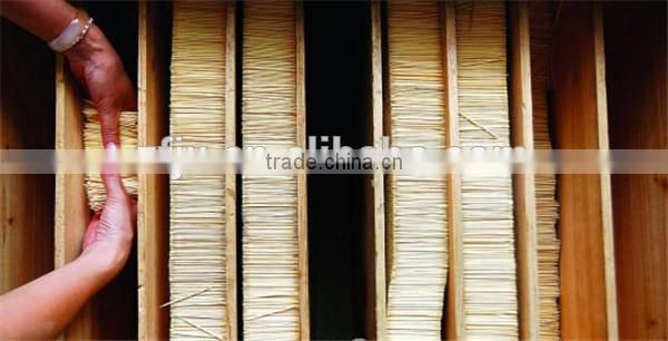 High Quality Bamboo Stick Making Machines Wooden Toothpick Machinery For Hot Sale (wechat: lindazf1)