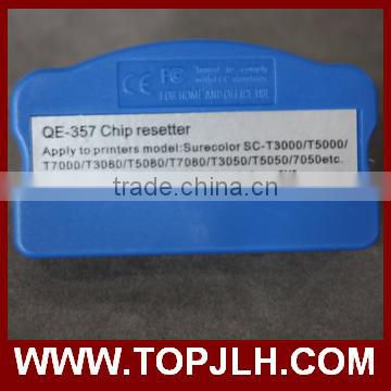 Gold Supplier ink cartridge chip resetter for Epson 3880