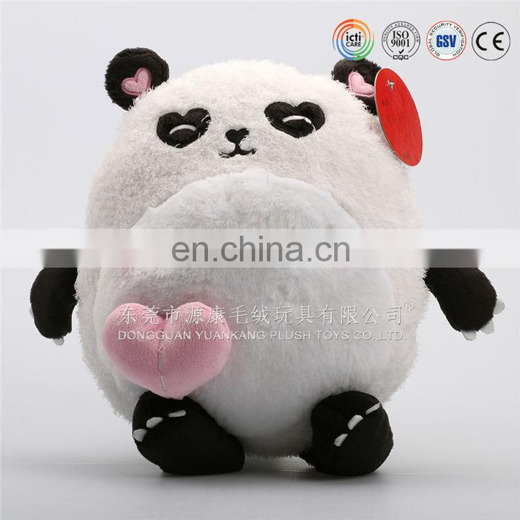 High quality plush super monster made in China