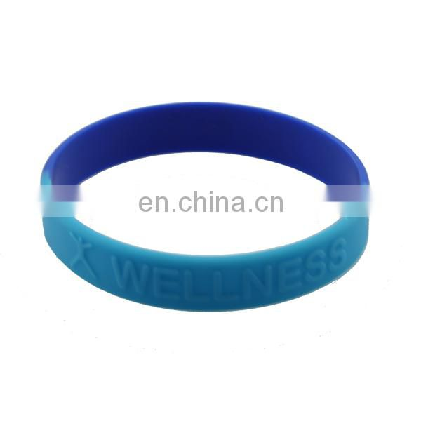 Fashion charm silicone watch band wholesale
