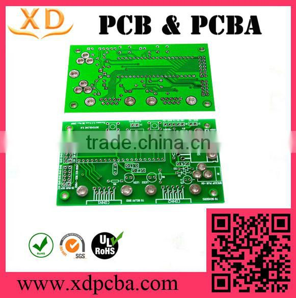 4 oz copper thickness pcb,double layer carbon printing pcb,wholesale