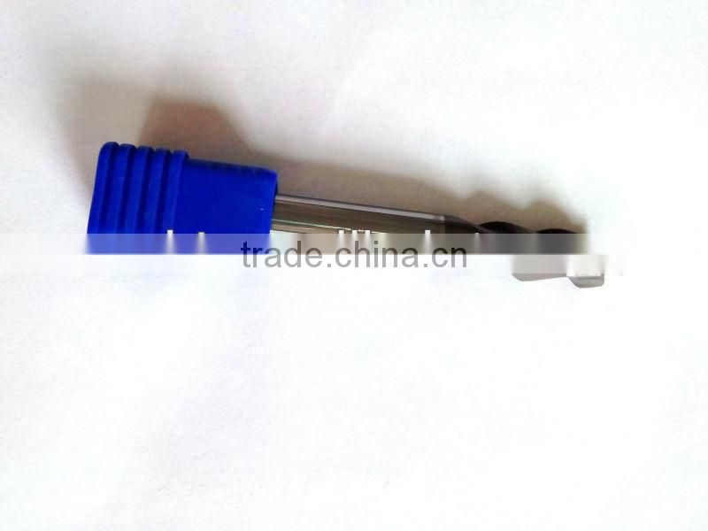 GM series end milling cutter for aloy steel cutting
