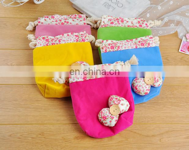 Mix colour cosmetic bags wholesale,travel bag,drawstring bags