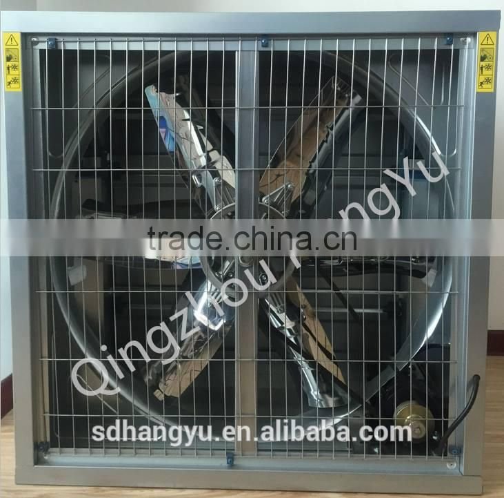 Heavy Duty Industrial Exhaust Fan Ventilaitor Motor images