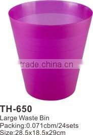 plastic flower pots wholesale