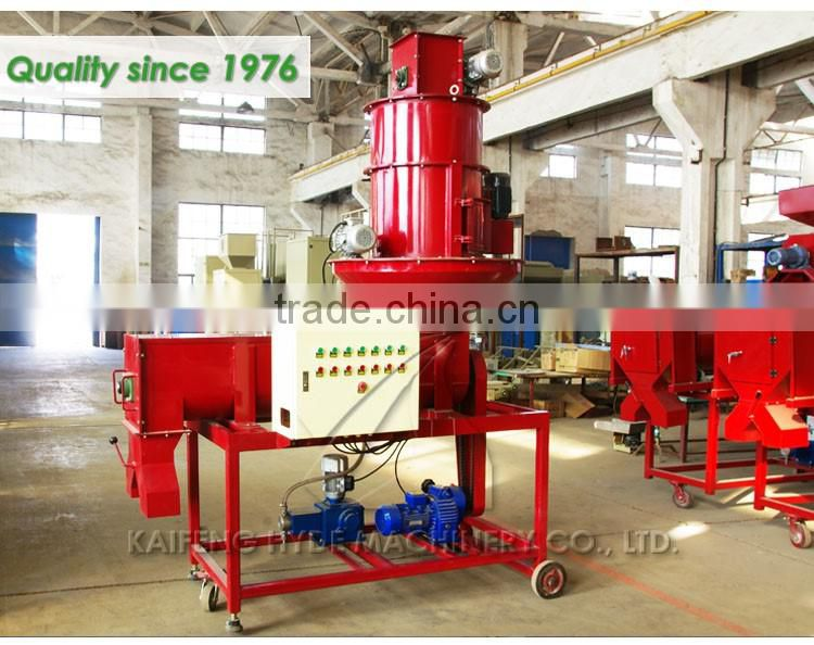 5BG Herbicide seed coating machine for Watermelon seed