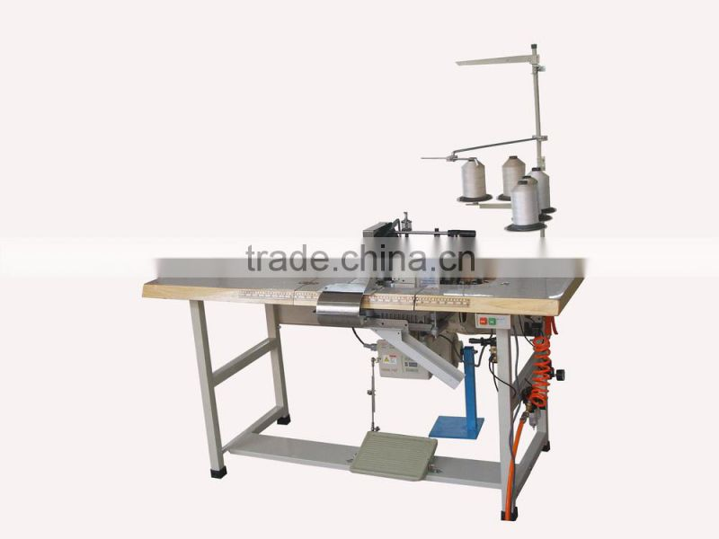 Fabric Flanging Machine (SL-FG)
