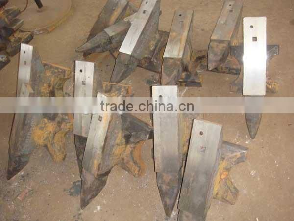 100Lbs High quality casting steel anvil