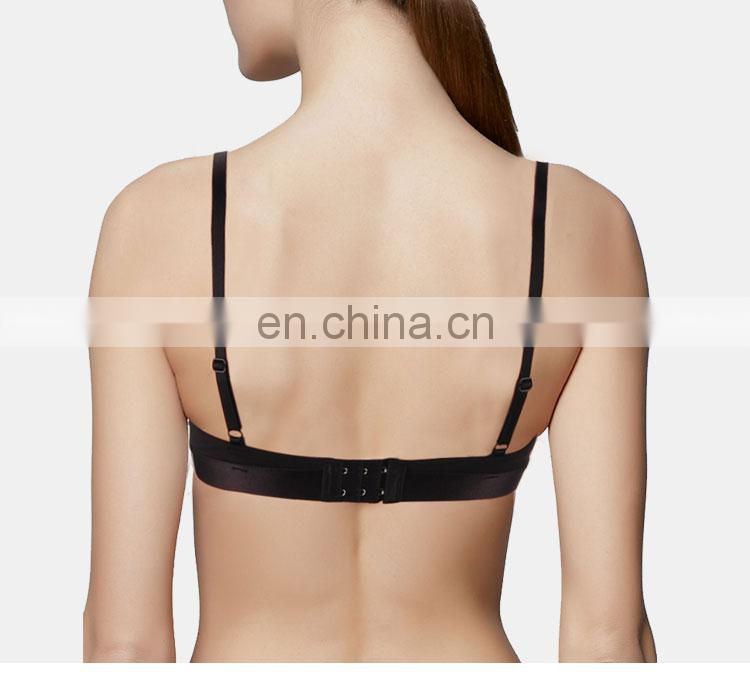 New Style Teenager Lace Bralette Cotton Bra Panty Lingerie