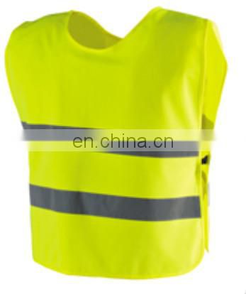 High Visibility child safety product with vest