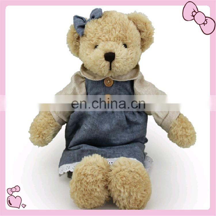 factory custom plush pet toy for dog