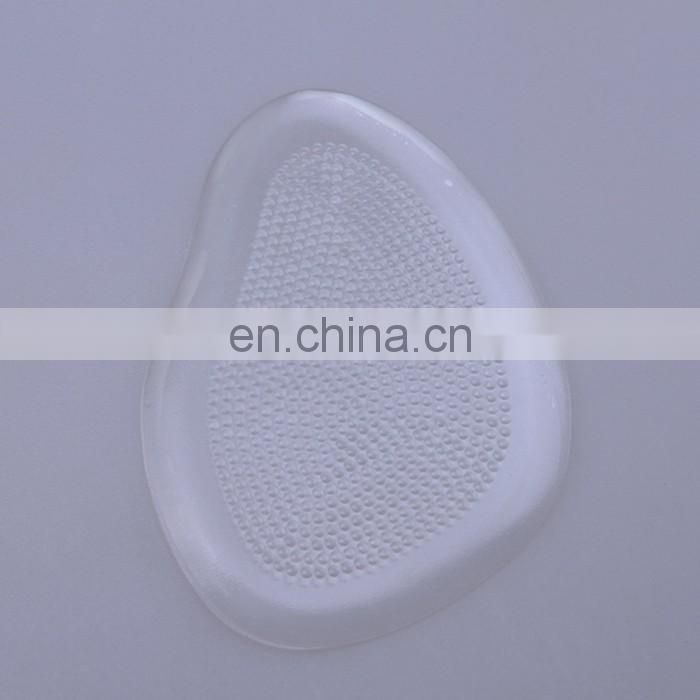 Best Selling Wholesale Non-Stick Unique Design Silicone Shoe-Pad