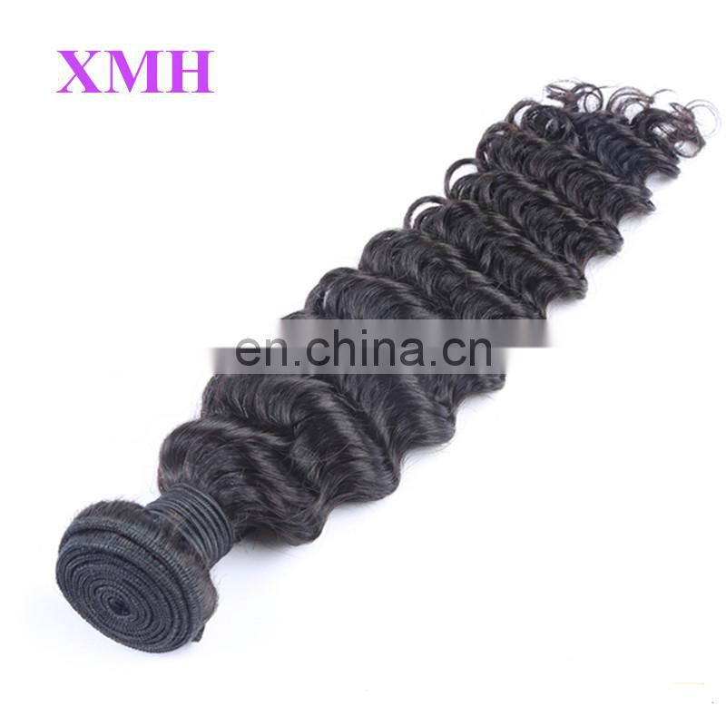 New arrival hair weaving wholesale malaysian curly hair weave uk