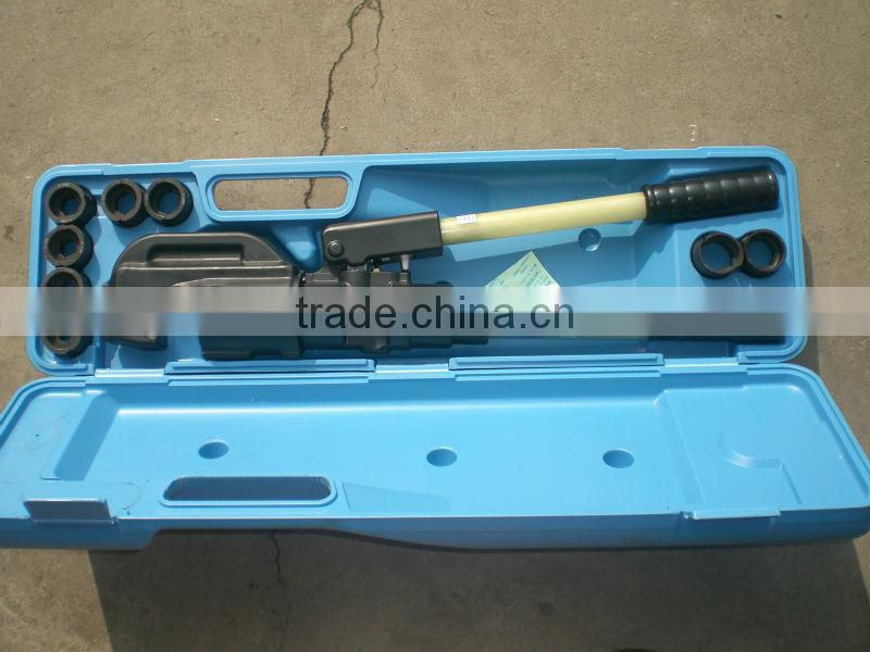 Hand Operated Hydraulic Wire Rope Crimping Tools EP-510 of Hydraulic ...