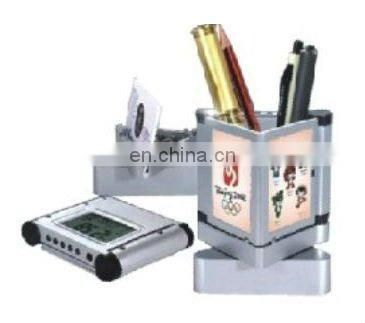 Promotional Gifts Penholder with Calendar