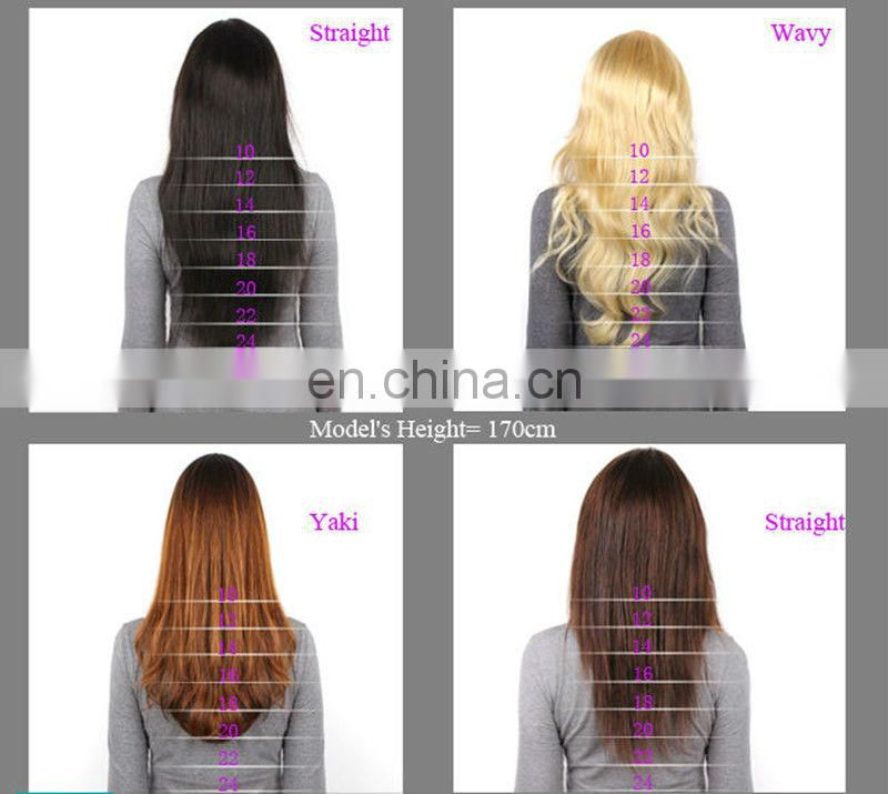 Wholesale 10A top grade 100% unprocessed loose wave High quality brazilian human hair