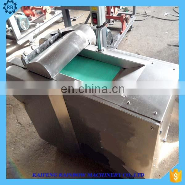 Sharp and convenient use carrot cutting machine vegetable cutter for vegetable cutting