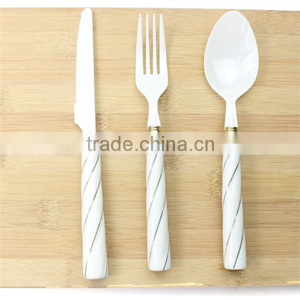 New style ceramic tableware