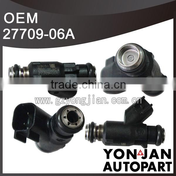 4 X Fuel Injector Motorcycle Fuel Injector Nozzle INP772 4 Holes