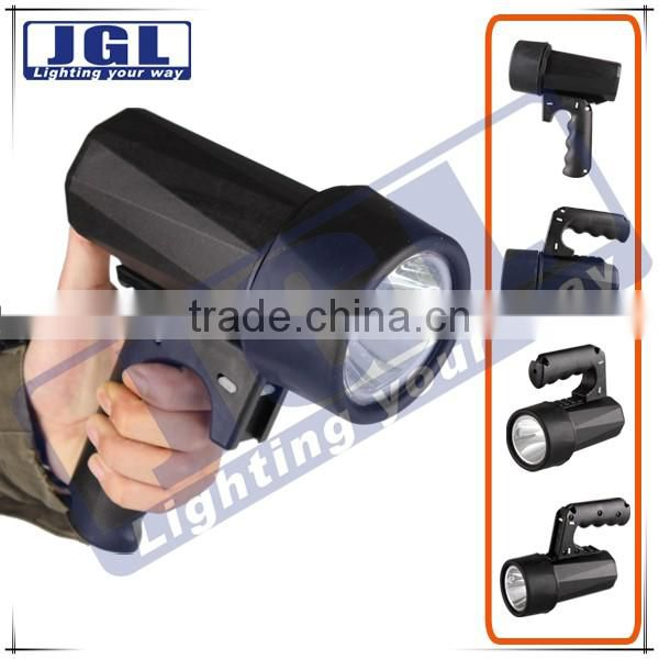 high quality waterproof IP68 JGL tactical LED long working hours diving equipment 5JG-9910