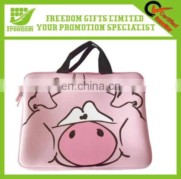 Hot Selling Logo Printed Laptop Bag