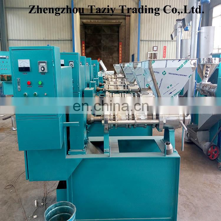 screw corn oil extraction machine/sacha inchi oil press machine/machine for sunflower oil extraction