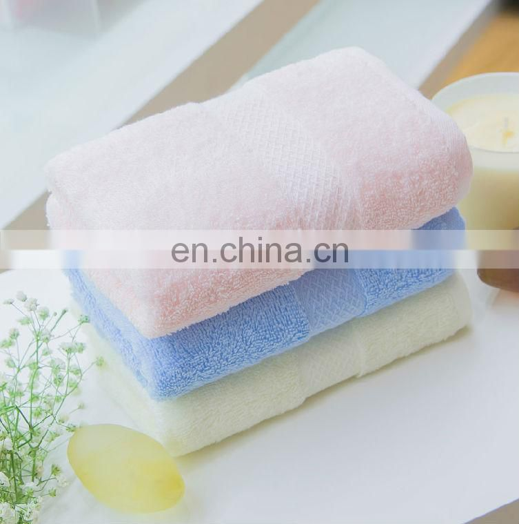 80% polyester 20% nylon microfiber fabric for mops
