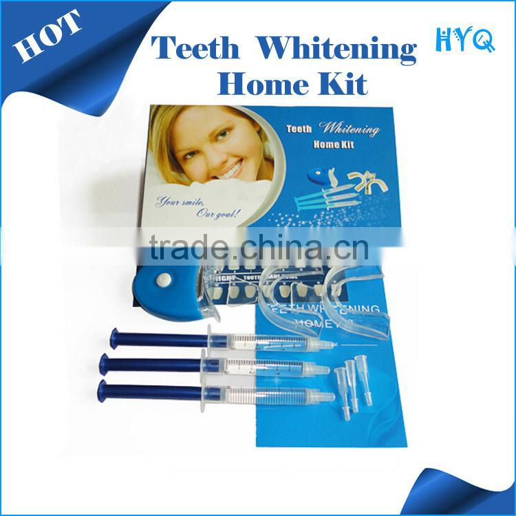Best Tooth Whitening Kits 3PCS 3ml Bright White Smile Home Use Teeth Whitening Kit