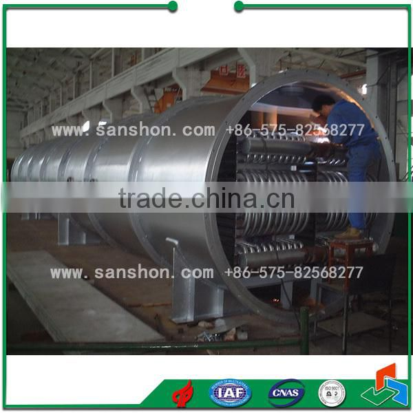 Advanced Sanshon industrial fruit vacuum freeze drying machine