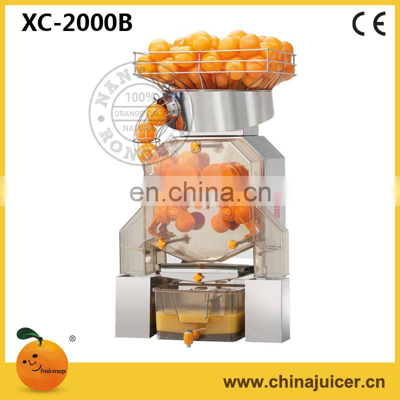 Fresh orange juice machine,Champion juicer,Orange Squeezer XC-2000C-B
