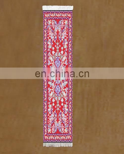 eastern rug bookmark for promotion