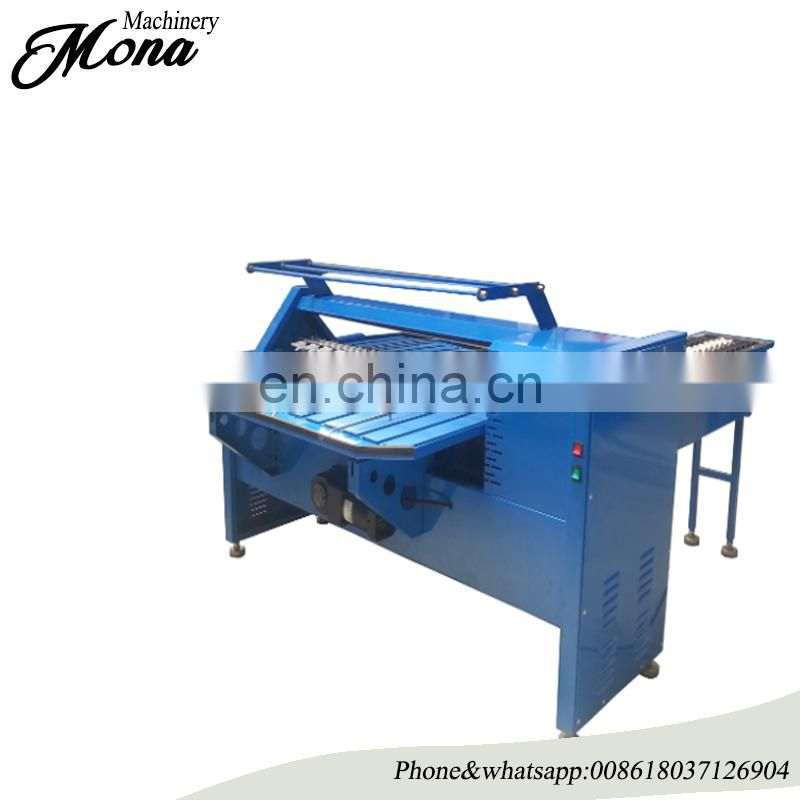 4000-10000pcs/h Automatic Hen Egg Grading System/Egg Grader With Vacuum Eggs Lifter