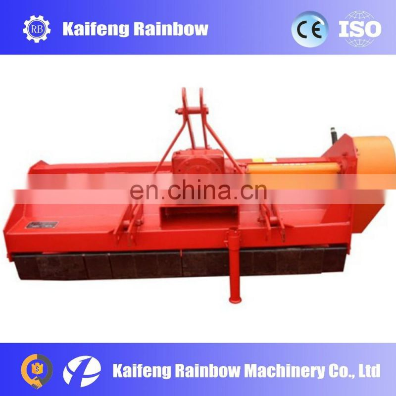 Commercial good quality straw stalk grinder for sale