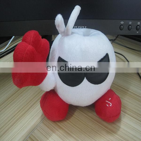 Plush & stuffed toys mobile phone holder / Promotion gift toy / soft toys