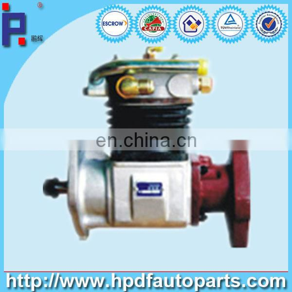 Engine parts DCEC engine part 6BT 3974548 air compressor
