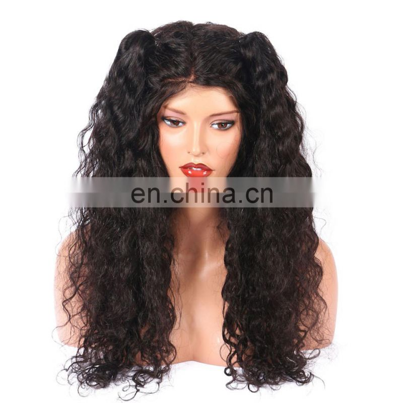 Remy human hair wigs unprocessed human hair wig