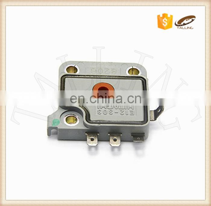 E12-303 E12303 Auto Replacement Parts Electrical Car Transistorized Ignition Module For H-o n da