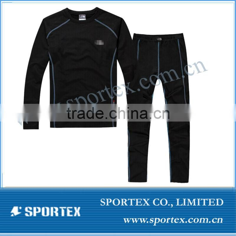 Ski thermal suit thermal suits snowboard thermal wear Golf thermal wears