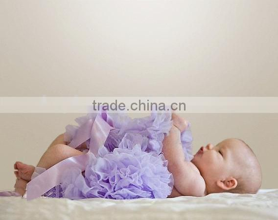 Light Purple Pettiskirt Baby/Infant Petti Skirt Petti Tutu Skirt