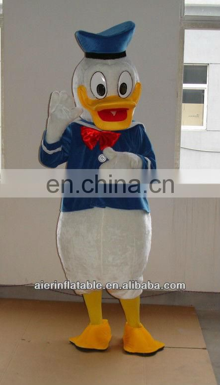 2013 Hot Sale Inflatable Moving Cartoon