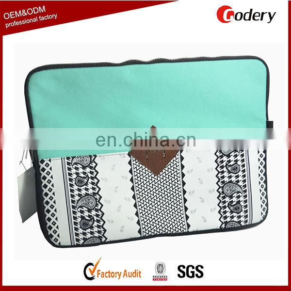 High quality laptop protecter neoprene laptop bag