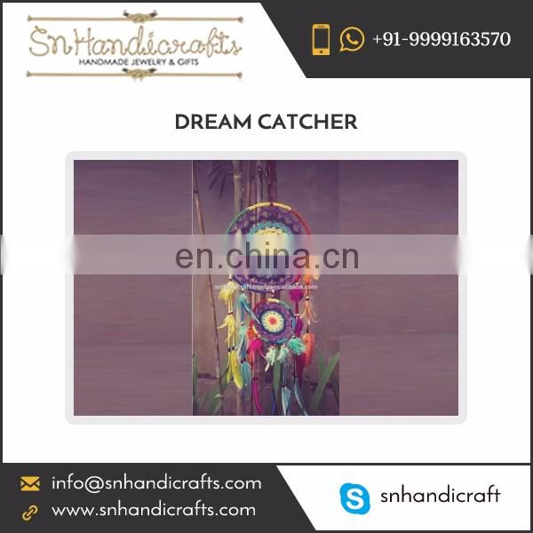 Affordable Price Elegant Look Dream Catcher at Wholesale Rate