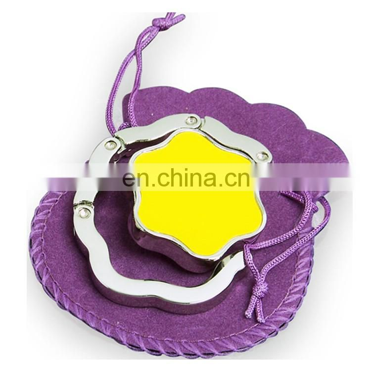 Fashion design tea bag hanger sleeping boxing bag hanger