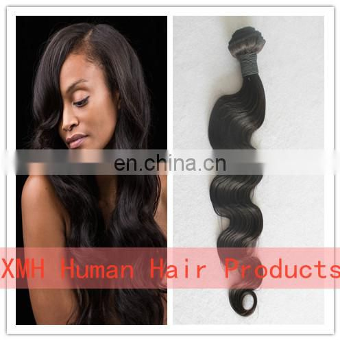 cheap hair weft Brazilian Hair Weave Body Wave For Women