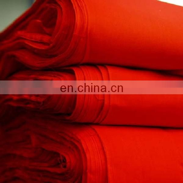 Poly cotton 90/10 45x45 110x76 58'' dyeing lining/ pocketing/ shirting fabric