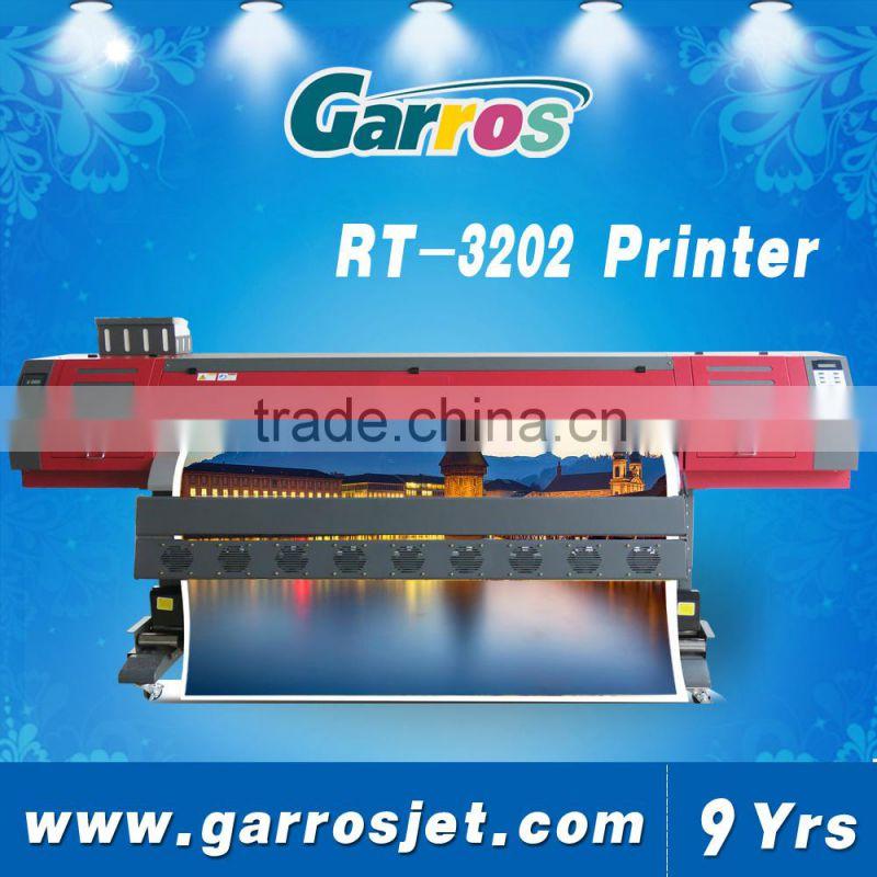 1440dpi Dx5dx7 Head Fast Speed Wallpaper Printing Machine