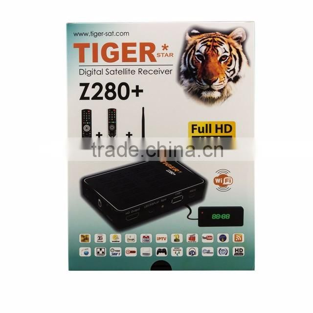 FLASH Z280 TÉLÉCHARGER TIGER